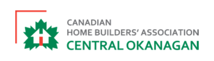 CHBA Central Okanagan Logo